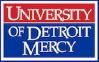 UD Mercy Logo